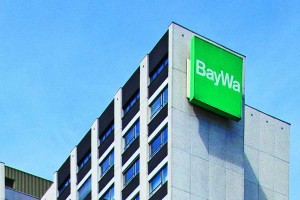 BayWa-Zentrale, © BayWa