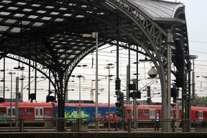 Kölner Hauptbahnhof, © getreidekonservieren.de