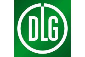 Logo DLG, © DLG