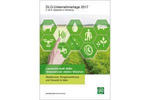 DLG-Unternehmertage 2017, © DLG