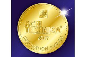 Innovation Award 2017, © DLG