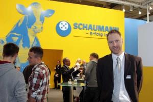 Dr. Kramer von Schaumann, © getreidekonservieren.de