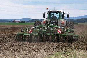 Bodenbearbeitung, © getreidekonservieren.de