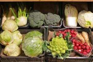 Gemüse, © getreidekonservieren.de