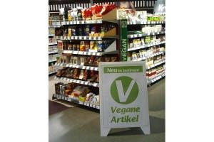 Vegane Lebensmittel, © getreidekonservieren.de