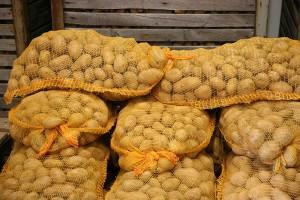 Kartoffelsäcke, © getreidekonservieren.de