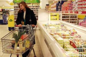 Im Supermarkt, © getreidekonservieren.de