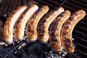 Grillwürstchen, © getreidekonservieren.de
