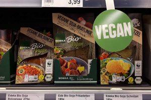 vegane Produkte, © getreidekonservieren.de