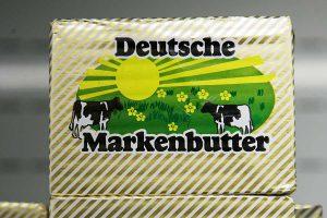 Deutsche Markenbutter, © getreidekonservieren.de