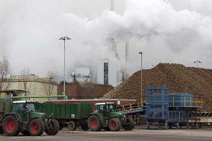 Zuckerfabrik, © getreidekonservieren.de