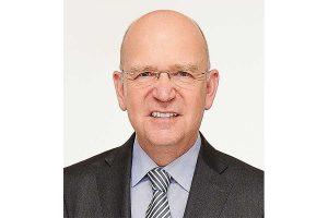 Karl Werring, Präsident der Landwirtschaftskammer Nordrhein-Westfalen, © LWK NRW