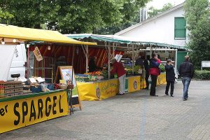 Riswicker Bauernmarkt, © getreidekonservieren.de