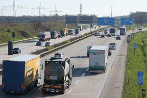 Autobahn, © getreidekonservieren.de