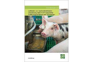 DLG-Merkblatt 418, © DLG