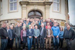 Landwirtschaftliche Beraterinnen und Berater, © Wolfgang Ehrecke / LWK Niedersachsen
