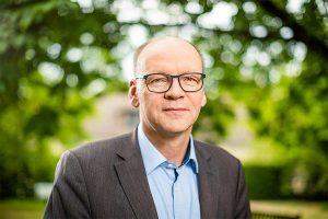 DBV-Generalsekretär Bernhard Krüsken, © DBV/Breloer