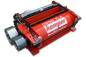 Kemper Proficracker C250 TLA, © Kemper