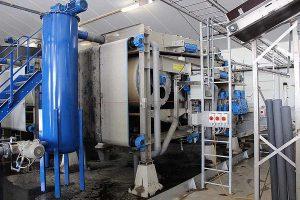 Seit dem Jahr 2007 laufen die ersten Kumac Anlagen und reduzieren das Gülle- und Gärrestvolumen um mindestens die Hälfte, © Weltec Biopower