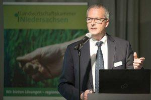 Kammer-Klimabeauftragter Ansgar Lasar hat das Rechentool TEKLa entwickelt, © Wolfgang Ehrecke