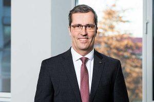 Dr. Dirk Köckler, © AGRAVIS