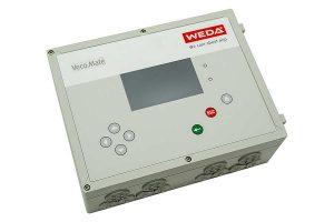 Klimasteuerung Veco.Mate von WEDA, © WEDA