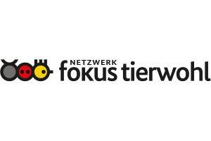 "Logo ""Netzwerk Fokus Tierwohl"""