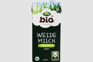 Bio-Weidemilch von Arla, Foto: © foodwatch